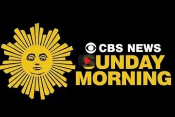 CBS Sunday Mornig Show.1.3